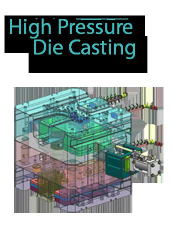 Design Mold Die Casting PT.  Giga Creative Engineering